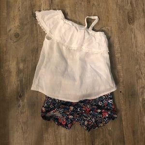 3T Old Navy Outfit